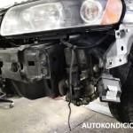Auto apsildes remonts